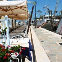 ristorante porto canale cesenatico