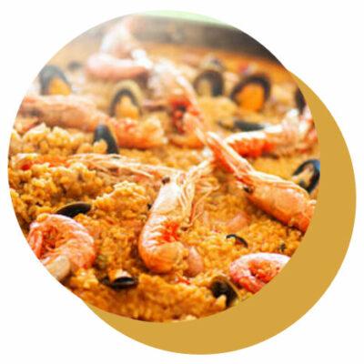 paella cesenatico